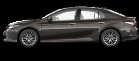 Toyota Camry 2.5 AT6 (181 л.с.) 2WD Престиж Safety